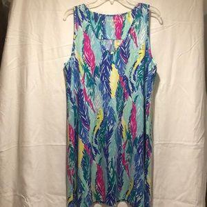 Lilly summer dress